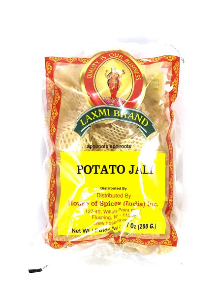 Laxmi Potato Jali 200gms