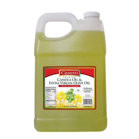 Casetti Canola Oil 1 Gallon