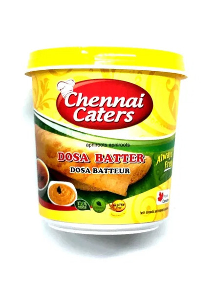 Chennai Caters Dosa Batter 1800ml
