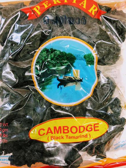 Periyar Cambodge( Tamarind) -250g