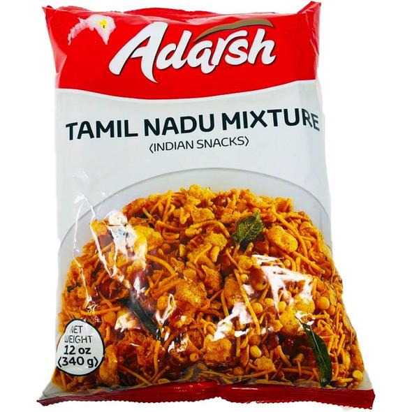 Adarsh TamilNadu Mixture 340g
