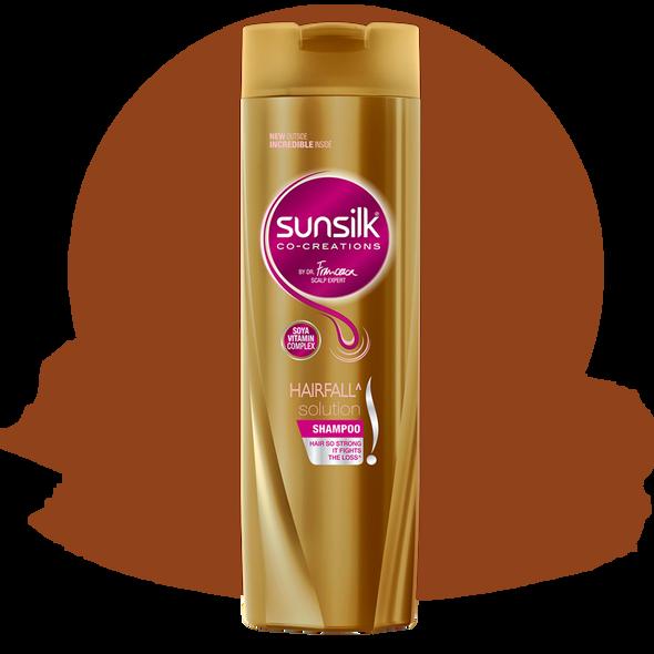 Sunsilk Shampoo 340 ml