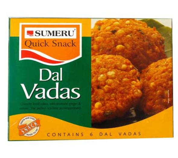 Sumeru Dal Vada (Parippuvada)908gm