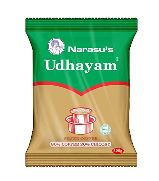 Narasu Udhyam Coffee 500gm