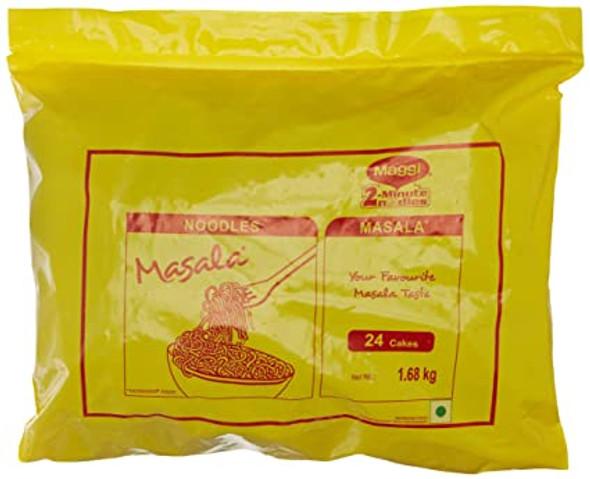Maggi Masala Noodles 1.68 kg