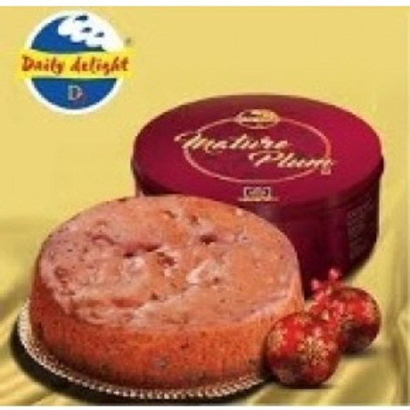 Daily Delight Mature Plum Cake 800 gms