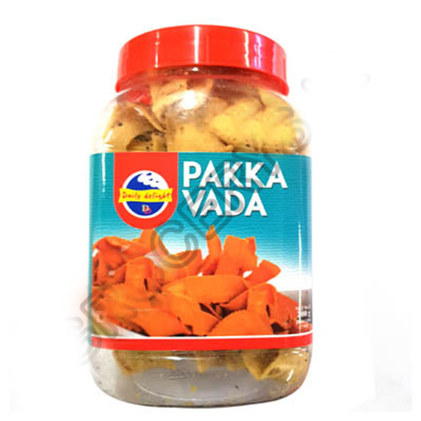 Delicious Delight Pakkavada 200gm