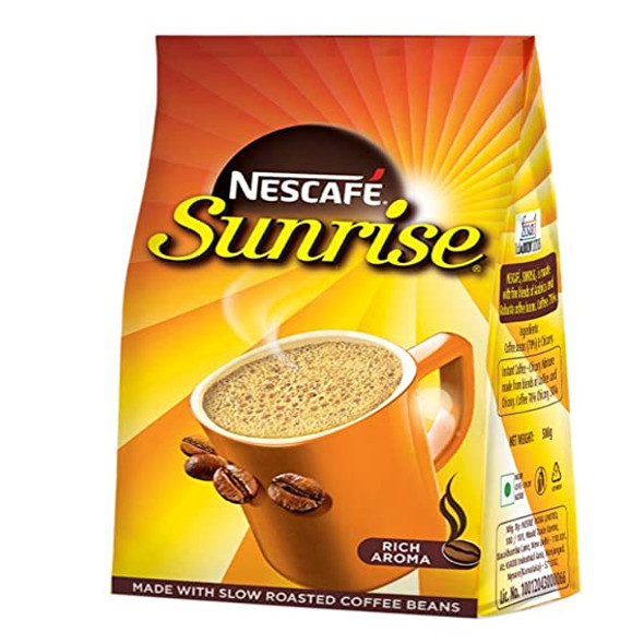 Nescafe Sunrise Coffee 200gms