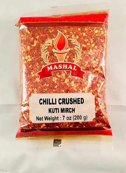 Mashal Chilli Crushed 7oz