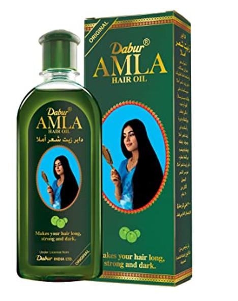 Dabur Amla Hair Oil - 500 ml