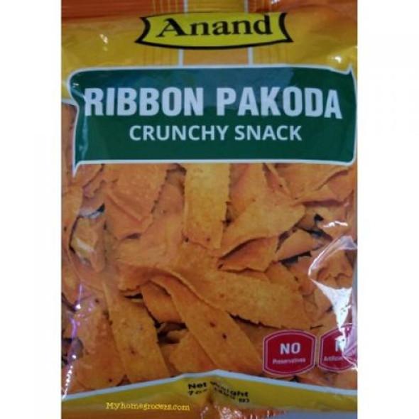 Anand Ribbon Pakoda - 200 g