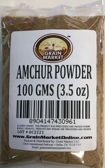 Grain Market Amchur (Dry Mango) Powder 100g