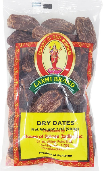 Laxmi Dry Dates 200gm
