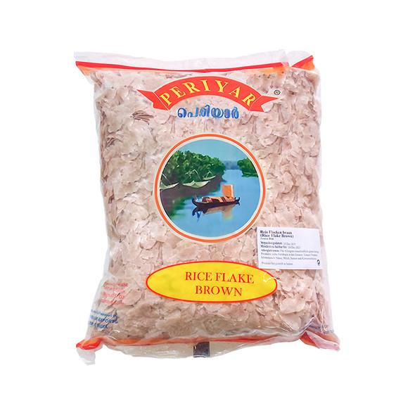 Periyar Rice Flake Brown - 300g