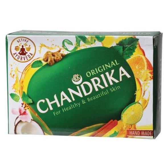 Chandrika Soap 70gms