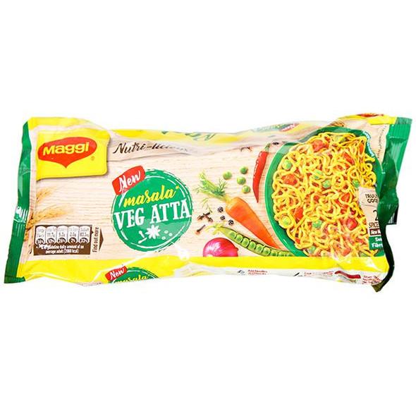 Maggi Veg Atta Noodles  292 GM