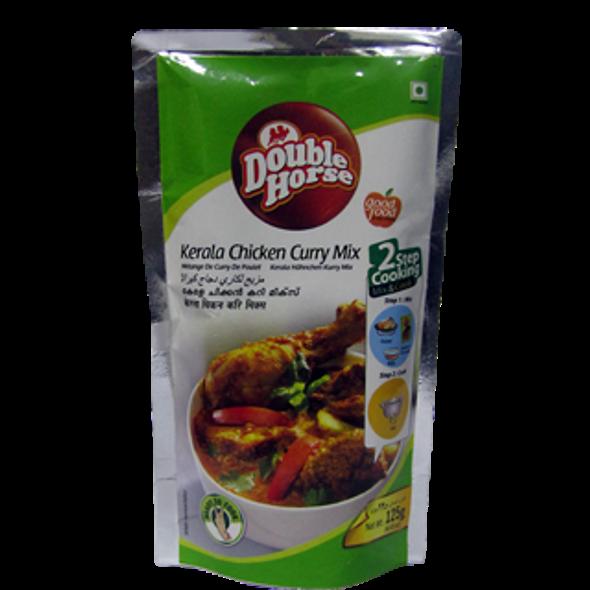 Double Horse Kerla Fish Curry Mix 100 g