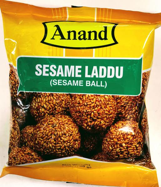 Anand Sesame laddu - 200g