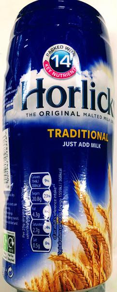 Horlicks Original UK - 500g