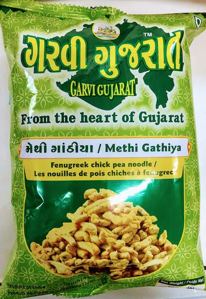 Garvi Gujarat Methi Gathiya - 285g