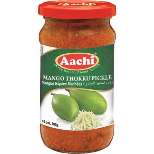 Aachi Mango Thokku Pickle - 300g