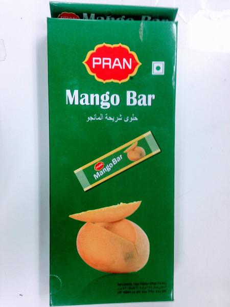 PRAN MANGO BAR -Sweet 30 pcs