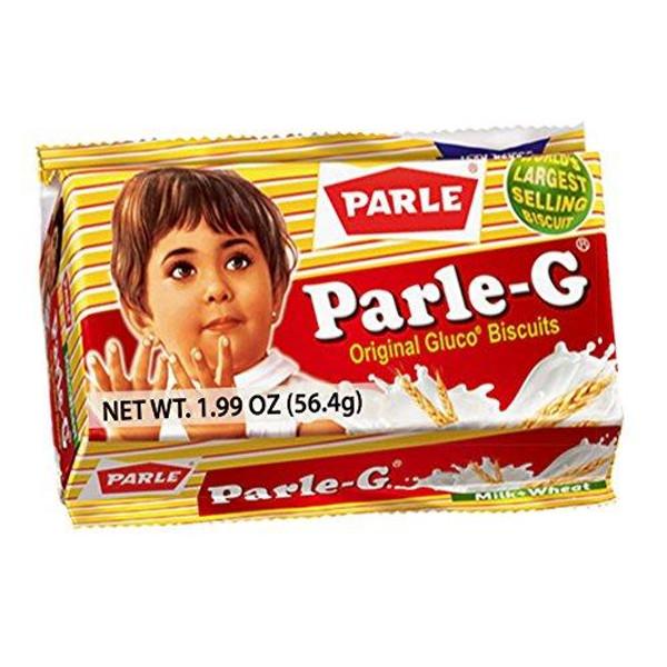 PARLE G 56.4G