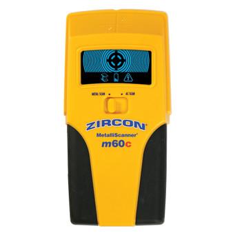 MetalliScanner® m60c Metal Detector