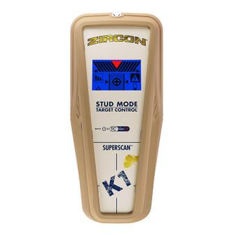 Zircon® SuperScan® K1
