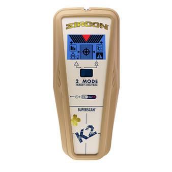 Zircon® SuperScan™ K2