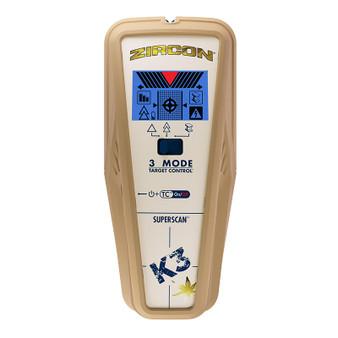 Zircon® SuperScan™ K3