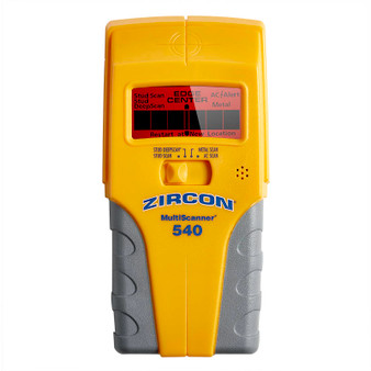 MultiScanner® 540