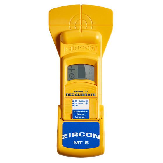 MetalliScanner® MT6 Metal Detector