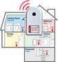 Leak Alert™ water detector