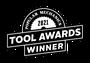popular mechanics award