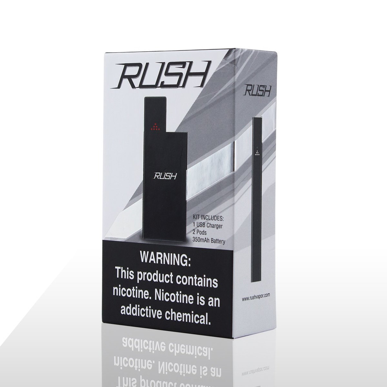 RUSH Starter Kit & Pods