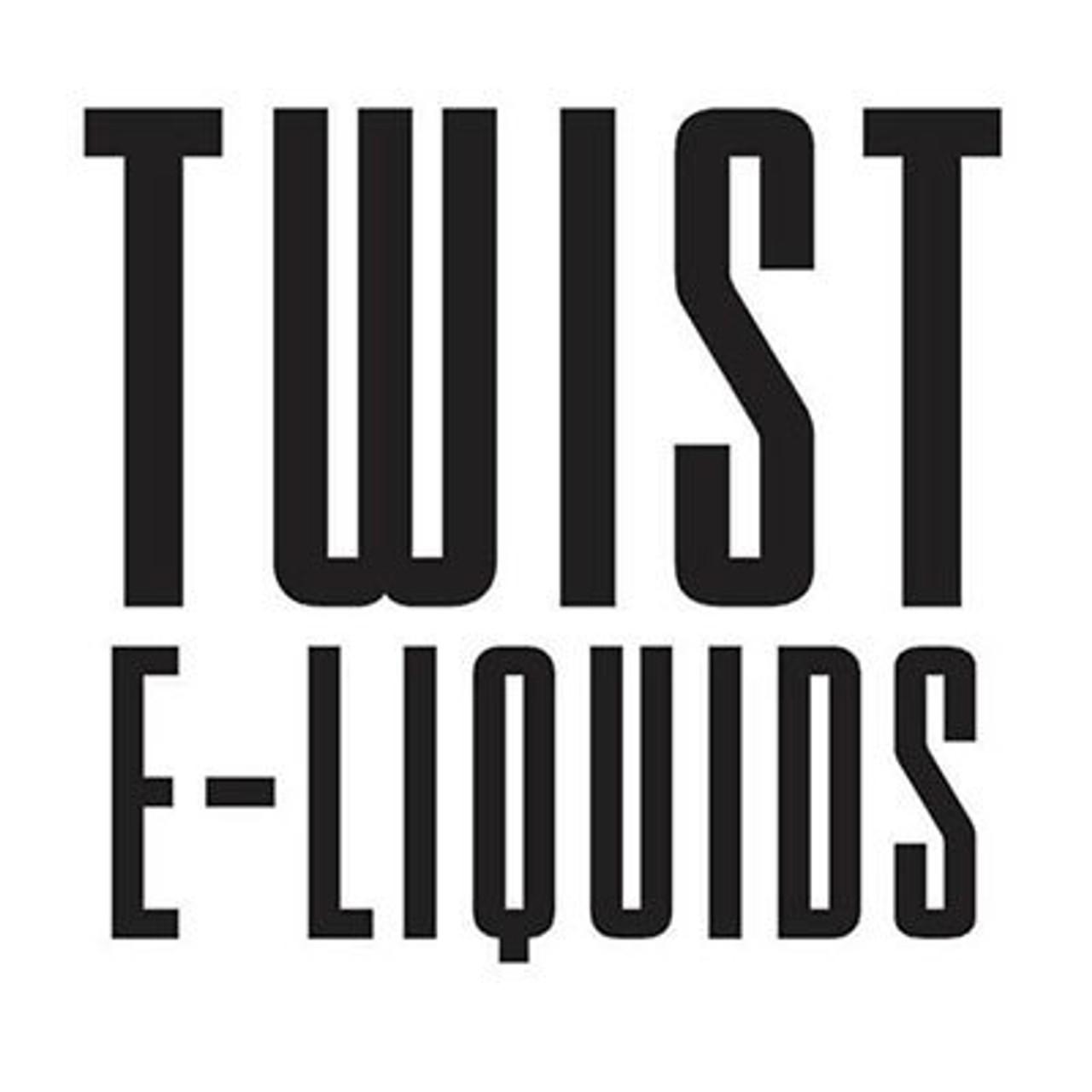 Twist E-Liquid's