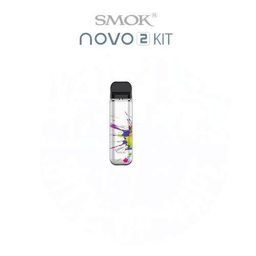 SMOK NOVO 2 POD SYSTEM | 25 W