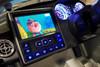 Mercedes SLS Kids Ride-On Electric Car Black