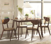 Holfred Set of 2 Dining Chairs