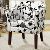 Ava Accent Chair Room