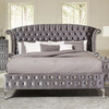 Diana Upholstered Bed