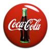 Coca Cola Bulls Eye Design