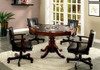 Rowland Game Table Cherry
