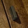 Metropolitan Hazelnut Sideboard Detail