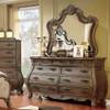 Magnolia Nine Drawer Dresser Natural