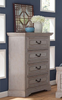 Brylee 4 Drawer Chest Room