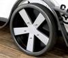 Speedway Race Car Bed tire detail