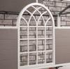 Piedmont Bunk Bed with Slide window detail