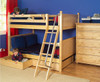 Lingo Natural Set of 2 Under Bed Drawers Room